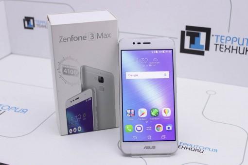 ASUS ZenFone 3 Max 16GB