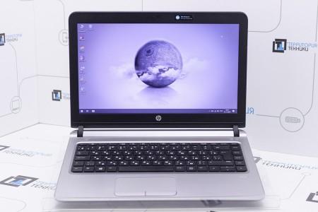 Ноутбук Б/У HP ProBook 430 G3