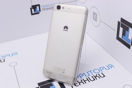 Смартфон Б/У Huawei GR3 Gold