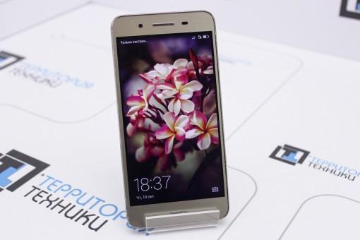Huawei GR3 Gold