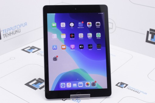 Apple iPad 2018 32GB Wi-Fi MDM