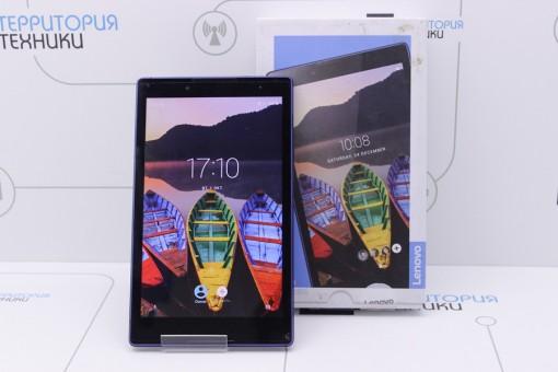 Lenovo Tab 3 TB3-850M 16GB LTE Black