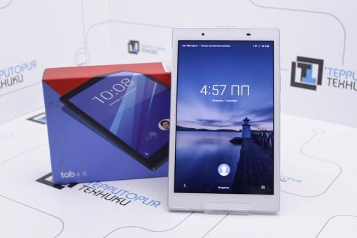Lenovo Tab 4 8 TB-8504X 16GB LTE White