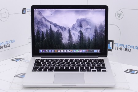 Ноутбук Б/У Apple MacBook Pro 13 A1502 (Retina, Mid 2014)