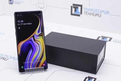 Samsung Galaxy Note 9 128GB (SM-N960F)