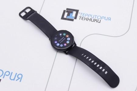 Cмарт-часы Б/У Samsung Galaxy Watch Active