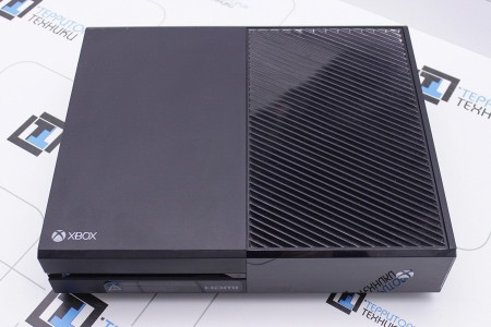 Приставка Б/У Microsoft Xbox One 1TB