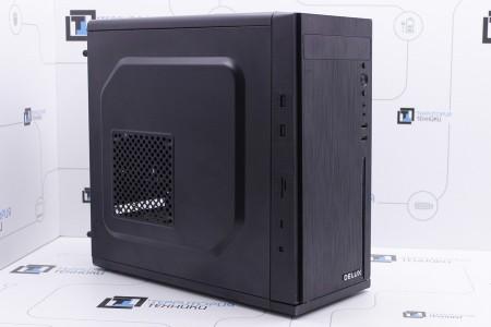 Системный блок Б/У Delux - 2224