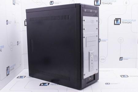 Системный блок Б/У Black - 2228