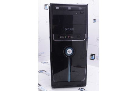 Системный блок Б/У Delux - 2305