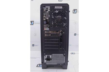 Системный блок Б/У Zalman S3 - 2399