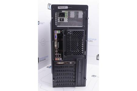 Системный блок Б/У Zalman T6 - 2400