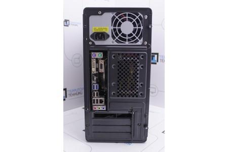 Системный блок Б/У Delux - 2402