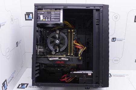 Системный блок Б/У Aerocool - 2403