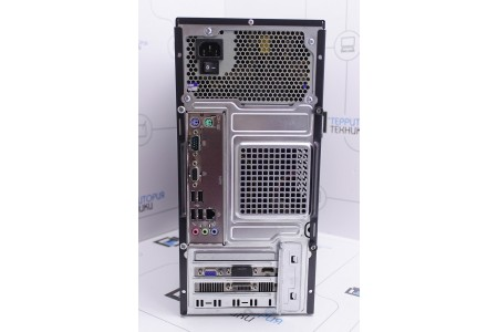 Системный блок Б/У FSP - 2448