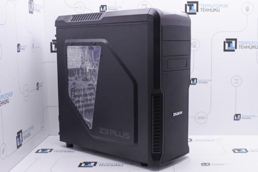 Системный блок Zalman Z3 Plus - 2454