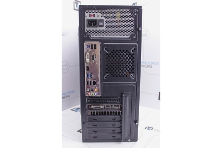 Системный блок Б/У Delux DW600 - 2457