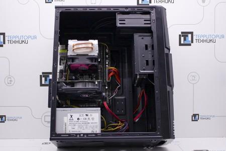 Системный блок Б/У Zalman ZM-T3 - 2462