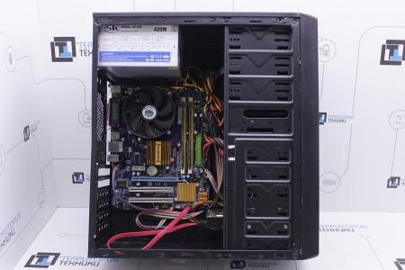 Системный блок Б/У Black - 2471