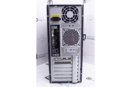 Системный блок Б/У Haff - 2528