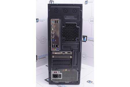 Системный блок Б/У Zalman ZM-T4 - 2529