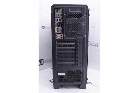 Системный блок Б/У Zalman S2 - 2530