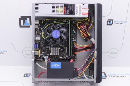 Компьютер Б/У HEDY Mini - 2552