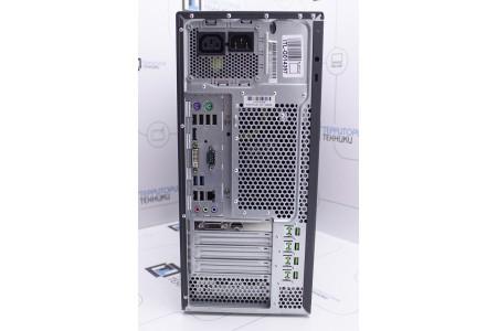 Компьютер Fujitsu Esprimo P710 E90+ Tower