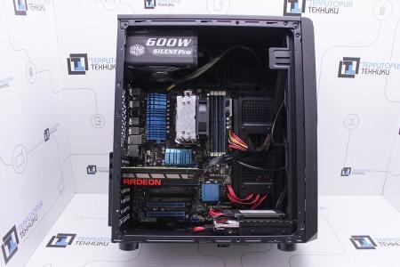 Системный блок Б/У AeroCool - 2562