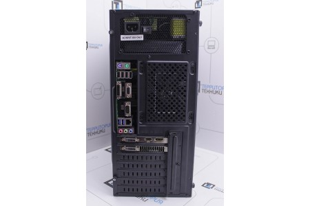 Системный блок Б/У AeroCool - 2564