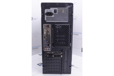 Системный блок Б/У Zalman T6 - 2565