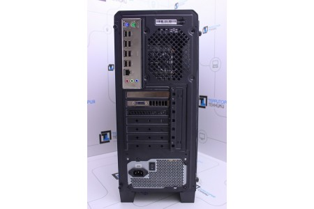 Системный блок Б/У Zalman S2 - 2596