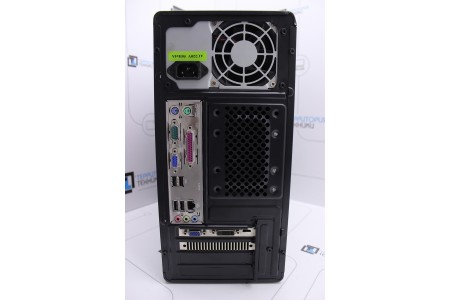 Системный блок Б/У Delux - 2600