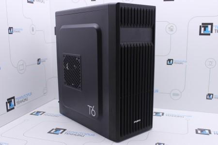 Системный блок Б/У Zalman T6 - 2601