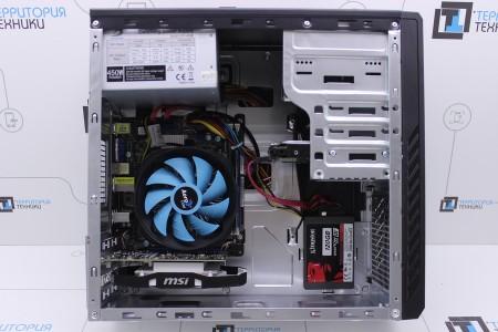 Системный блок Б/У FSP - 2603