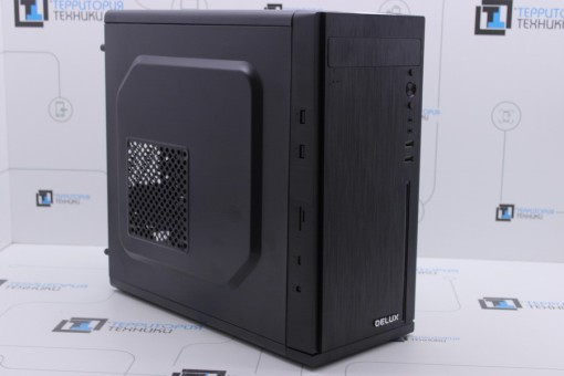 Системный блок Delux - 2606