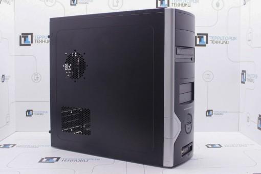 Системный блок Black - 2609