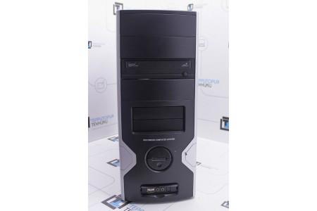 Системный блок Б/У Black - 2609