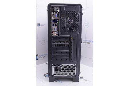 Системный блок Б/У Zalman - 2670