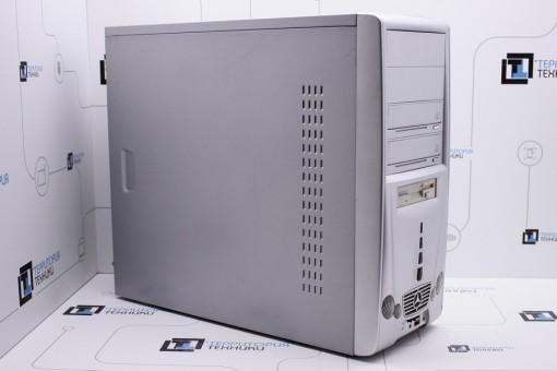 Системный блок Silver - 2673