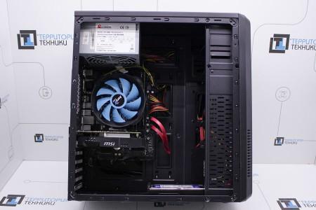Системный блок Б/У Inter-Tech - 2731