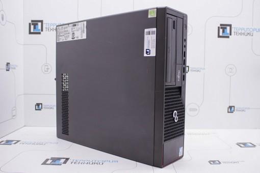 Компьютер Fujitsu ESPRIMO E710 SFF
