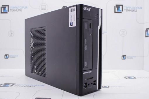 Компьютер Acer Veriton X2632G