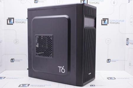 Системный блок Б/У Zalman T6 - 2772