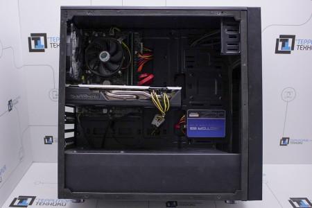 Системный блок Б/У Zalman N2 - 2784