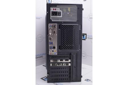 Системный блок Б/У Aerocool - 2785