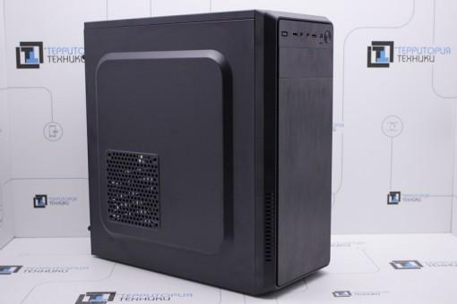 Системный блок Inter-Tech - 2843