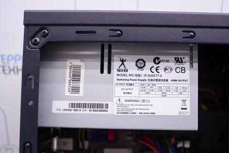Системный блок Б/У Inter-Tech - 2845