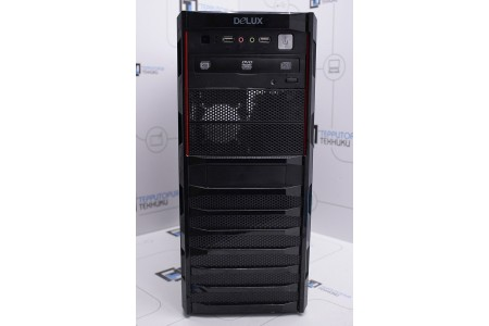 Системный блок Б/У Delux - 2846