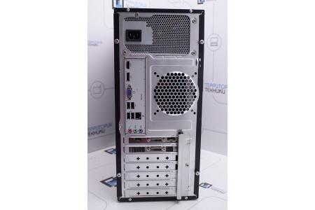 Системный блок Б/У Delux - 2848